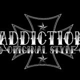 Addiction Brand Clothing