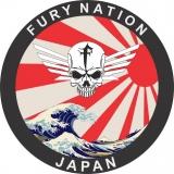 Fury Nation Japan