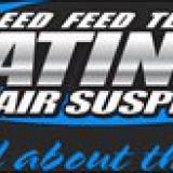 Platinum Air Suspensions
