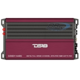 DS18 CANDY-X4RD 1,600W MAX 4-CHANNEL AMPLIFIER
