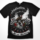 Addiction Brand - All or Nothing