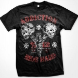 Addiction Brand - Ride Hard