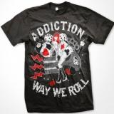 Addiction Brand - Way We Roll