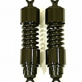 MB Products Shocks Black