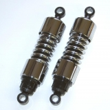 MB Products Shocks Chrome