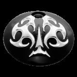The Aces Wild Edition Fuel Door - Harley