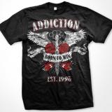 Addiction Brand - Born to Win