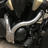 "SLK ""ATOMIC"" Dual Exhaust"