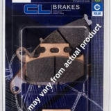 Brake Pads Front Honda Fury (ABS)