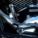 Darkside Heel Toe Shifter - Harley