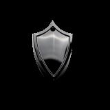 Defender Horn Cover - Harley and Honda VTX1300