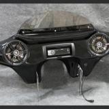 Tsukayu 6x9 Batwing Fairing Full Stereo
