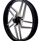SMT Kryptec Custom Wheel