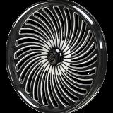 SMT Hurricane Custom Wheel