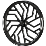 SMT Legacy Custom Wheel