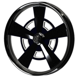 SMT Muscle Custom Wheel