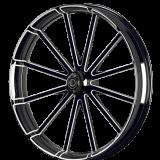 SMT Centerfold Custom Wheel