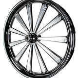 SMT Elliptical Illusion Custom Wheel