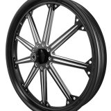 SMT High Stakes Custom Wheel