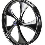 SMT Twisted Steel Custom Wheel