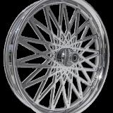 SMT Gasser Custom Wheel