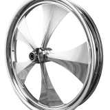 SMT Edge Custom Wheel