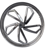 SMT Speed Custom Wheel