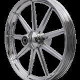 SMT FX-9 Custom Wheel