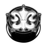 The Fleur Edition Air Cleaner - Harley