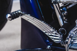 The Timeless Edition Toe Shifter - Harley